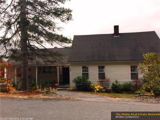 209 Quaker Ridge Road, Casco ME
