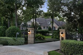 190 North Tranquil Path Drive, The Woodlands TX
