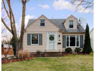 1236 Worton Boulevard, Mayfield Heights OH