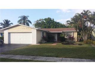 7717 Southwest 9th Street, North Lauderdale FL