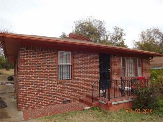 1454 Kerr Avenue, Memphis TN