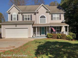 139 Scarlet Tanager Rd, Troutman, NC 28166