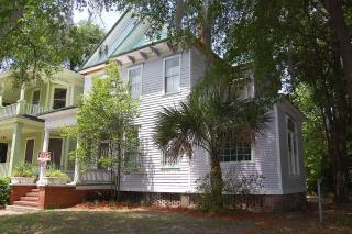908 East Henry Street, Savannah GA