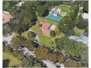 6285 Old Cutler Road, Pinecrest FL