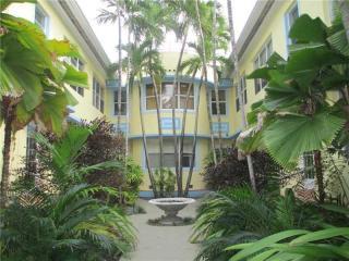 1051 Euclid Avenue #110, Miami Beach FL