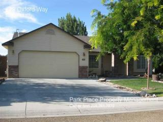 622 Oxford Way, Caldwell, ID 83605