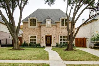 7512 Wentwood Drive, Dallas TX