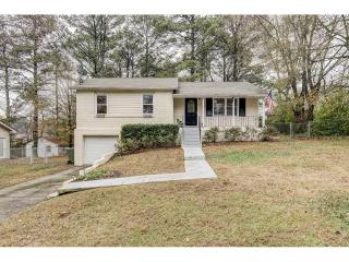 1848 Lochlomand Lane Southeast, Smyrna GA