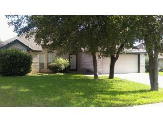 2105 Diana Loop, Harker Heights TX