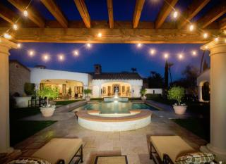 12 Strauss Ter, Rancho Mirage, CA