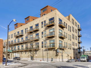 2545 South Dearborn Street #327, Chicago IL