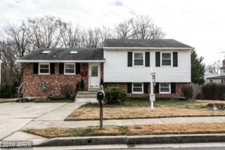 8603 Hickory Thicket Pl, Baltimore, MD