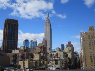 201 East 36th Street #18B, New York NY