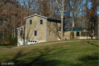45 High Cliff Rd, Capon Bridge, WV