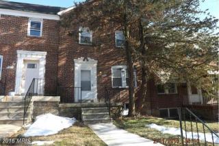 3309 Leighton Avenue, Baltimore MD