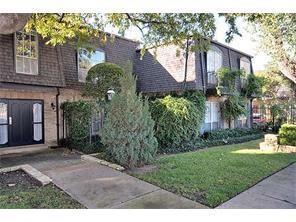 5049K Cedar Springs Road #121K, Dallas TX
