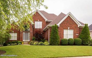 14804 Huntridge Circle, Louisville KY