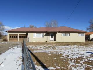 3075 Sherman Ave, Monte Vista, CO 81144
