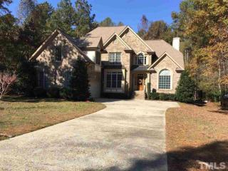 7325 Barham Hollow Drive, Wake Forest NC