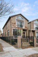 4127 N Damen Avenue, Chicago IL