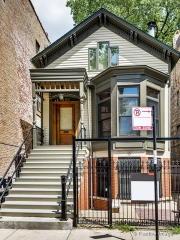 158 West Schiller Street, Chicago IL