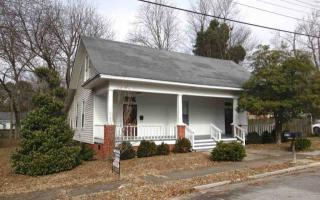 317 Linden Street, Jackson TN