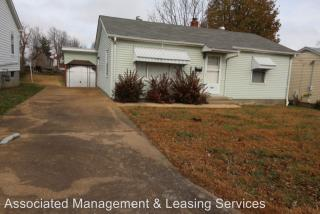 1025 W 7th St, Campbellton, MO 63090