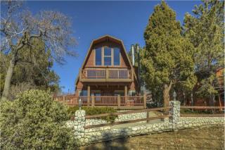 43469 Sheephorn, Big Bear Lake CA