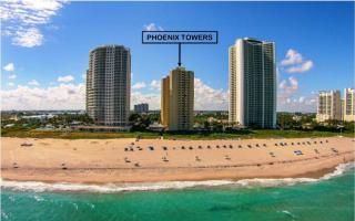 2800 North Ocean Drive #A-16-B, Riviera Beach FL