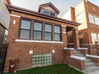 8640 South Marshfield Avenue, Chicago IL