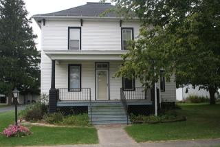 305 East Garfield Avenue, Cissna Park IL