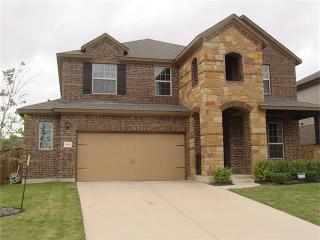 2801 Santa Ana Lane, Round Rock TX