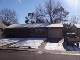 3728 West 85th Avenue, Westminster CO