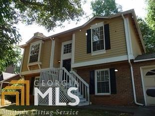 5577 Bradley Circle, Lithonia GA