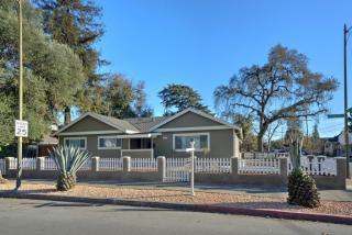 870 E Empire Street, San Jose CA