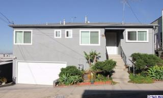 1839 Lucretia Avenue, Los Angeles CA