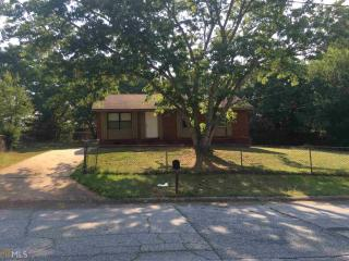 8917 Cornell Drive, Jonesboro GA