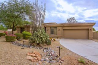 11194 East North Lane, Scottsdale AZ