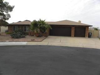 19208 North 32nd Lane, Phoenix AZ