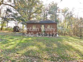 14316 Mountain Top Ln, Broadway, VA 22815