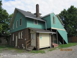 126 College Ave #1-A, Indiana, PA 15701