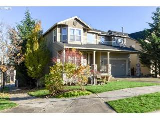 15186 Southwest Greenfield Drive, Tigard OR