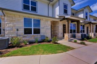 2101 Town Centre Drive #1803, Round Rock TX