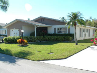 3521 Amalfi Drive, West Palm Beach FL