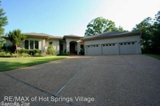 14 Alhaja Ln, Hot Springs Village, AR 71909