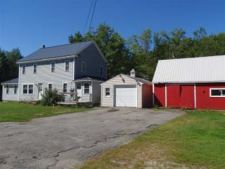 399 Nh Route 118, Canaan, NH 03741