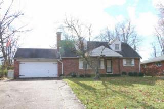 3933 Blue Heron Lane, Colerain Township OH