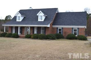 1400 Old Sanders Road, Smithfield NC