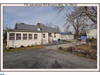 114 Juliustown Road, Browns Mills NJ