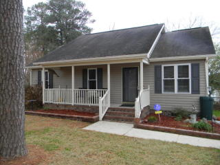 3771 Old River Road, Greenville NC